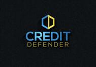 Credit Defender Logo - Entry #242
