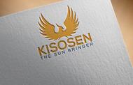 KISOSEN Logo - Entry #307