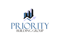 Priority Building Group Logo - Entry #106