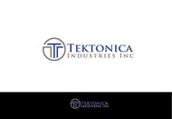 Tektonica Industries Inc Logo - Entry #161