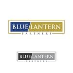 Blue Lantern Partners Logo - Entry #266