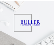 Buller Financial Services Logo - Entry #259