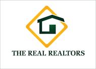 The Real Realtors Logo - Entry #61