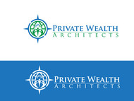 Private Wealth Architects Logo - Entry #87