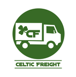 Celtic Freight Logo - Entry #19