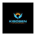 KISOSEN Logo - Entry #170