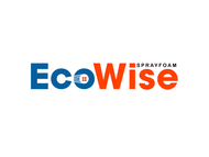 EcoWise Sprayfoam Logo - Entry #77