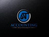 ATI Logo - Entry #142