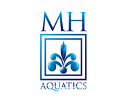 MH Aquatics Logo - Entry #44