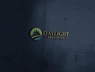 Daylight Properties Logo - Entry #354
