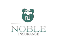 Noble Insurance  Logo - Entry #155