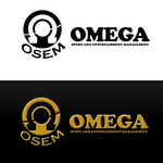 Omega Sports and Entertainment Management (OSEM) Logo - Entry #206
