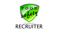FoodSafetyRecruiter.com Logo - Entry #17