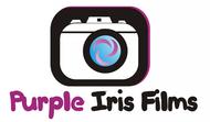Purple Iris Films Logo - Entry #60