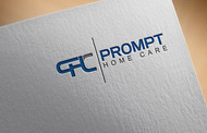 Prompt Home Care Logo - Entry #121