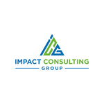 Impact Consulting Group Logo - Entry #287