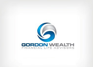 Gordon Wealth Logo - Entry #49