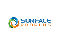 Surfaceproplus Logo - Entry #47