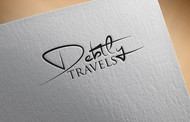 Debtly Travels  Logo - Entry #127