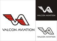 Valcon Aviation Logo Contest - Entry #139
