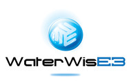 WaterWisE3 Logo - Entry #76