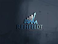 Rehfeldt Wealth Management Logo - Entry #5