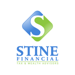 Stine Financial Logo - Entry #60