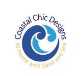Coastal Chic Designs Logo - Entry #123