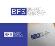 Buller Financial Services Logo - Entry #361
