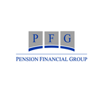 Pension Financial Group Logo - Entry #90