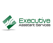 Executive Assistant Services Logo - Entry #12