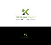 Klein Investment Advisors Logo - Entry #193