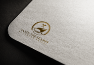 Taste The Season Logo - Entry #279