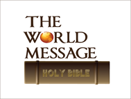 The Whole Message Logo - Entry #68