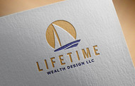 Lifetime Wealth Design LLC Logo - Entry #36