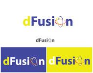 dFusion Logo - Entry #47