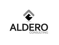 Aldero Consulting Logo - Entry #141