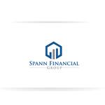 Spann Financial Group Logo - Entry #181