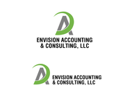 Envision Accounting & Consulting, LLC Logo - Entry #26