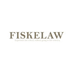 Fiskelaw Logo - Entry #38