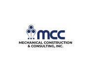 Mechanical Construction & Consulting, Inc. Logo - Entry #201