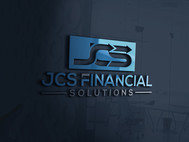jcs financial solutions Logo - Entry #141