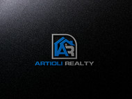 Artioli Realty Logo - Entry #89