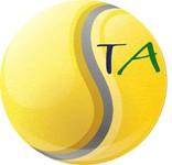 Silvia Tennis Academy Logo - Entry #85