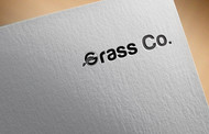 Grass Co. Logo - Entry #154
