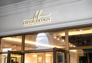 Lavish Design & Build Logo - Entry #51