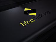 Trina Training Logo - Entry #88