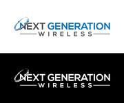 Next Generation Wireless Logo - Entry #26