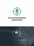 Plan Management Associates Logo - Entry #44