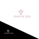 Rawr by Her Logo - Entry #52